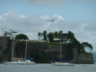 Croisière Caraïbes Novembre 2008 313