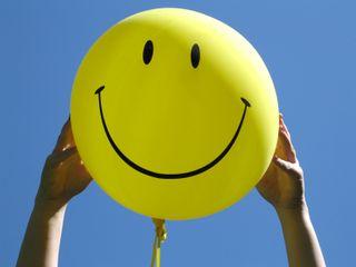 Gros sourire
