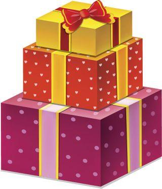 Boites cadeaux