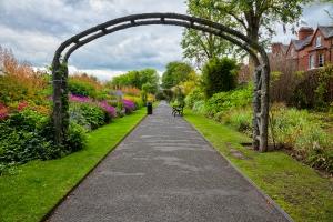 Idées aménagements jardins