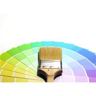 Palettes couleur peinture